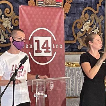 El Consell de la Joventut d'Alacant reclama al Ayuntamiento políticas activas y transversales para las personas jóvenes en el Día Internacional de la Juventud